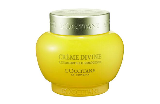 L'OCCITANE Immortal Divine Crème