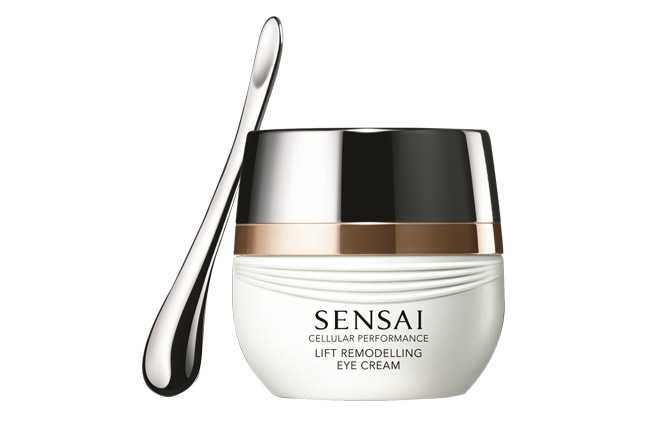 SENSAI Lift Remodelling Eye Cream
