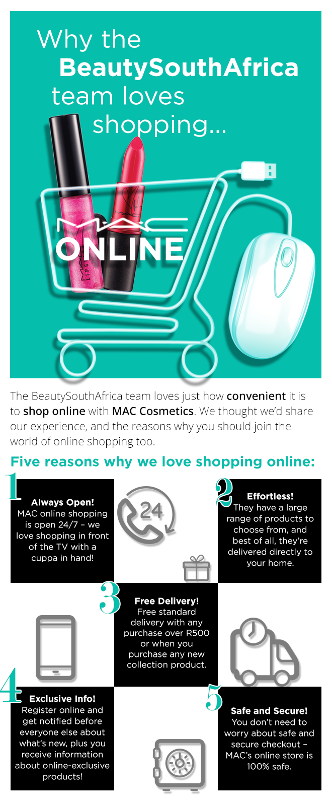 MAC-Online-Shopping