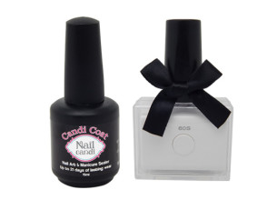 NailCandi® Smart Seal Kit