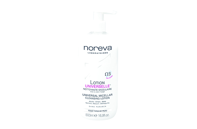 Noreva Universal Micellar Cleansing Lotion