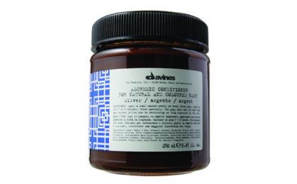 Davines Alchemic Conditioner Silver