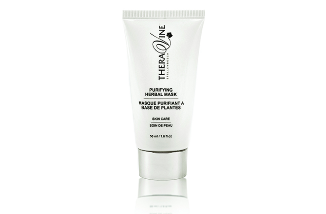 Theravine Purifying Herbal Mask