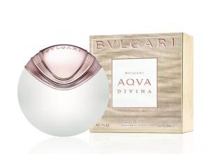 BVLGARI Aqua Divina EDT