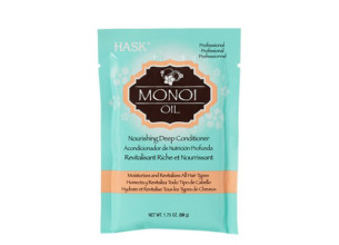 HASK Monoi Oil Deep Conditioner