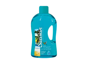 Satiskin Exotic Ocean Paradise Foam Bath