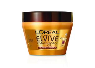 Elvive Ex Oil Mask Extraordinary