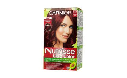 Garnier Nutrisse Ultra Colour Vibrant Red