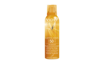 Vichy Capital Soleil Invisible Hydrating Mist SPF 50