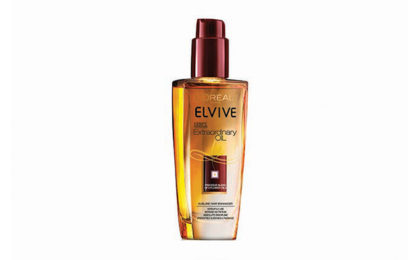 L'Oreal Elvive Extraordinary Oil Extra Riche