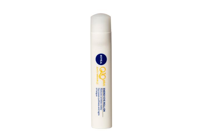 Nivea Q10 Anti-Wrinkle Energy Eye Roll-On