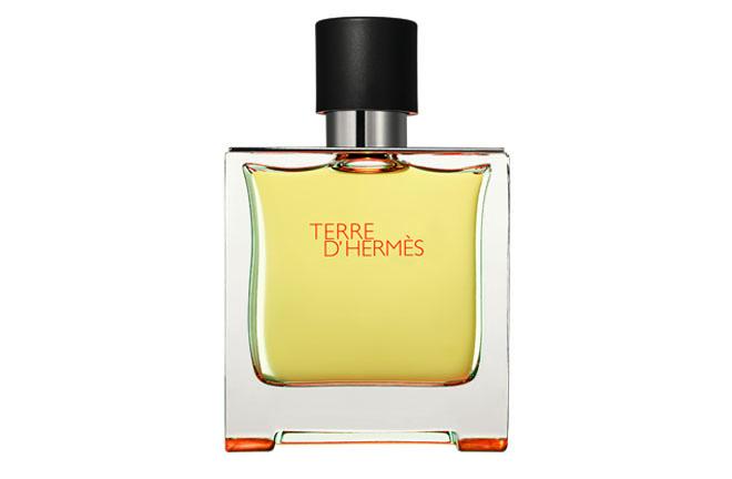 Hermès Terre d'Hermès Pure Parfum