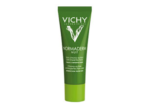 Vichy Normaderm Triple Action 3 In 1 Cleanser