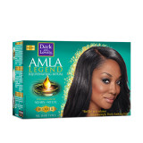 Dark and Lovely Amla Legend No-Mix No-Lye Relaxer Kit