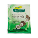 Palmer's Coconut Oil Formula Protein Pack