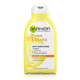 Garnier Even & Matte Soft Smoothing Toner