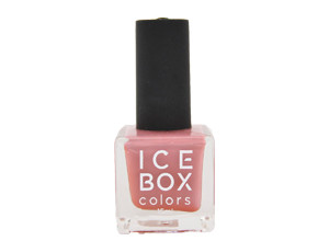 ICE BOX Colors High Tea Nail Polish