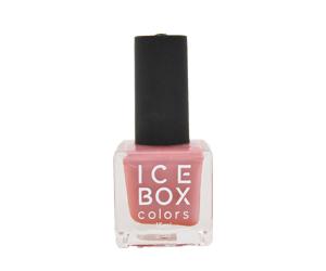 ICE BOX Colors High Tea Nail Polish