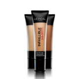 L'Oréal Paris Infallible 4HR Matte Foundation
