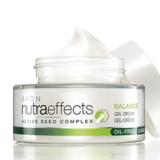 Avon Nutraeffects Balance Gel Night Cream