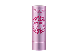 L'OCCITANE Pivione Sublime Tinted Lip Balm