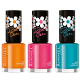 Rimmel 60 Seconds Rita Ora Nail Polish