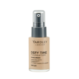 Yardley Defy Time Foundation