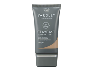 Yardley Stayfast Foundation