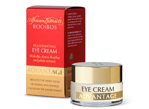 African Extracts Rooibos Advantage Rejuvenating Eye Cream