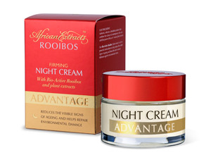 African Extracts Rooibos Advantage Firming Night Cream