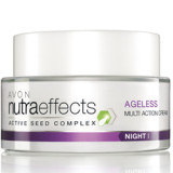 Avon NutraEffects Ageless Multi Action Cream Night