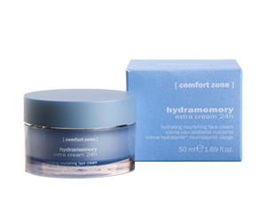 Comfort Zone Hydramemory Extra Cream 24H