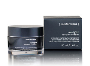 Comfort Zone Renight Recover Cream