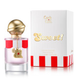 Candy Crush Sweet! Eau de Parfum