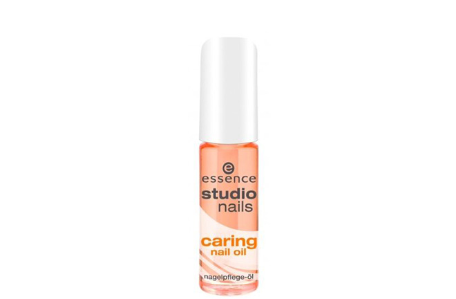 Essence Studio Nails Caring Nail Oil