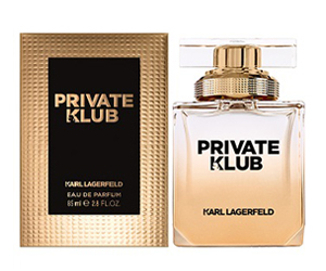 Karl Lagerfeld Private Klub EDP For Her