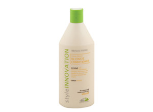 Reflections Style Innovation Colour Revive Blonde Conditioner