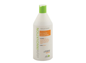 Reflections Style Innovation Colour Revive Blonde Shampoo