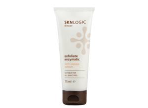 SKNLOGIC Exfoliate Enzymatic