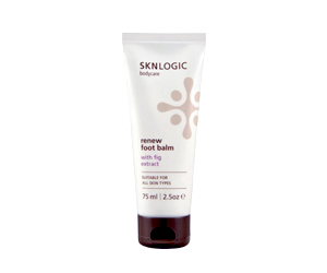 SKNLOGIC Renew Foot Balm