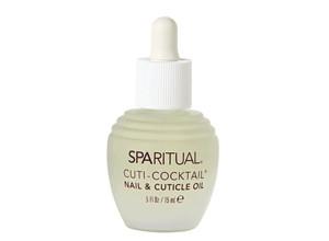 SpaRitual Cuti-Cocktail Nail & Cuticle Oil