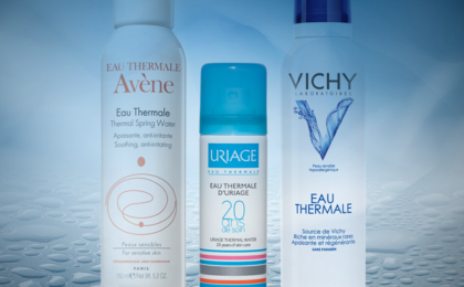Why exactly do you need a thermal water spray?