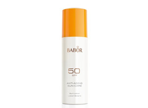 Babor Anti-Ageing Sun Care SPF50