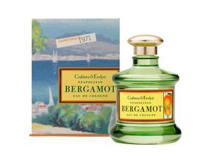 Crabtree & Evelyn Neapolitan Bergamot Eau de Cologne