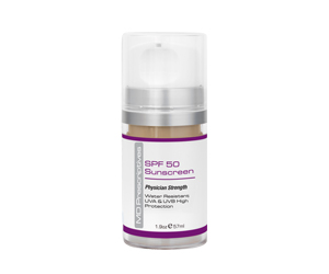 DermaFix MD Prescriptives SPF 50 Sunscreen