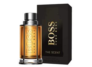 HugoBossTheScent