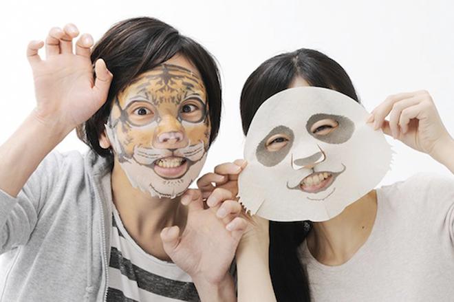 japanese-animal-masks