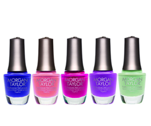 Morgan Taylor Hello Pretty Collection