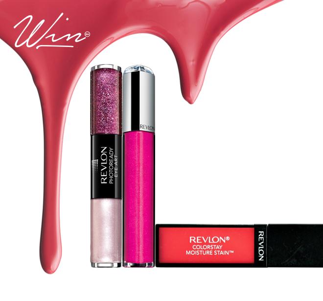 Revlon-makeup