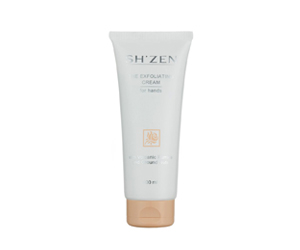 Sh'Zen The Exfoliating Cream For Hands